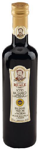 ACETO BALSAMICO DI MODENA I.G.P. 500 ml