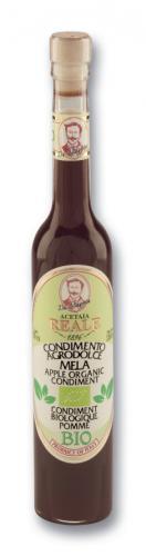 B-R0232: Condimento Agrodolce  BIO MELA 100ml