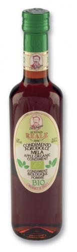 B-R0232: Condimento Agrodolce  BIO MELA 100ml - 3