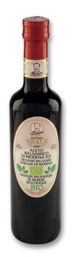 B-R0320:  Aceto Balsamico di Modena IGP BIO 'Classico' (500ml)