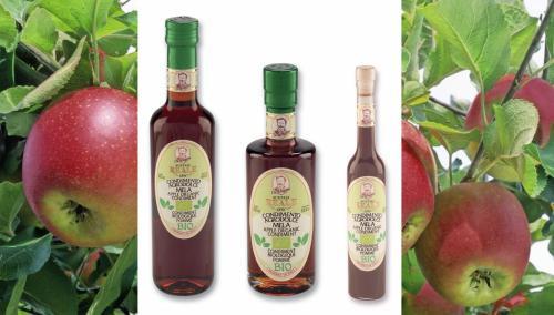 B-R0233: Condimento Agrodolce BIO MELA 250ml