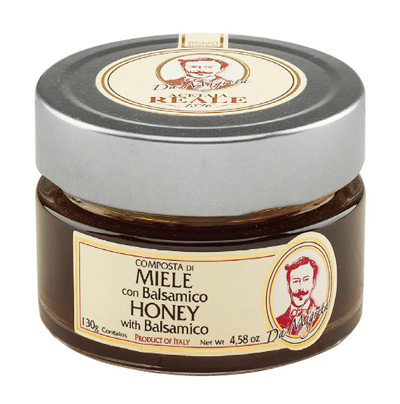 HONEY WITH BALSAMIC (130g)