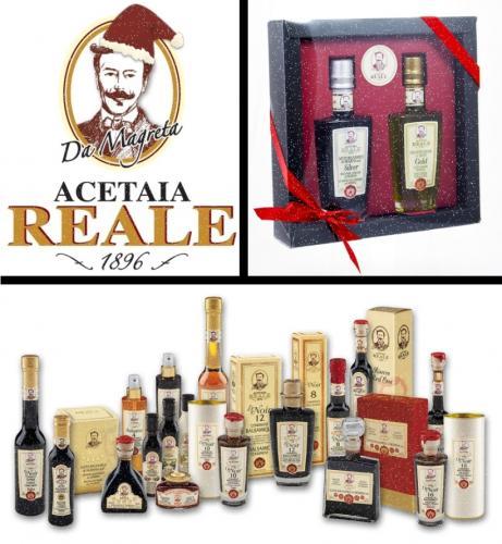 Auguri di Buone Feste da Acetaia REALE! - 2