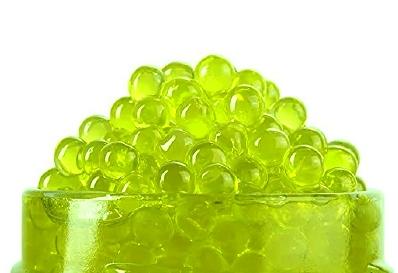 R0645: Perle di Olio d'Oliva Extra Vergine 100g - 3