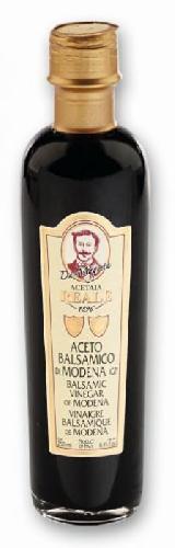 R0105: ACETO BALSAMICO DI MODENA I.G.P. 'Serie 4' 250ml