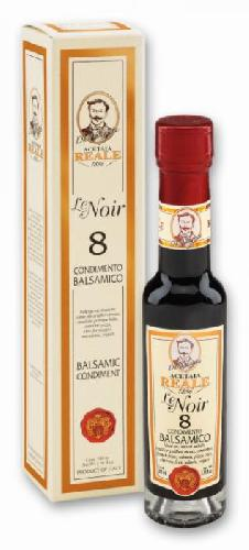 "Condimento Le Noir ""8 Travasi"" (100 ml)"