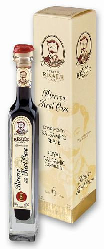 "RISERVA REAL CASA ""6 Travasi"" (100ml)"