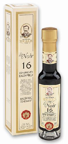"Condimento Le Noir ""16 Travasi"" (100ml)"