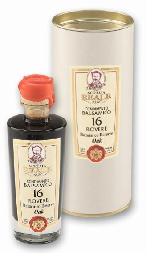 "Condimento ROVERE ""16 Travasi"" (100ml)"