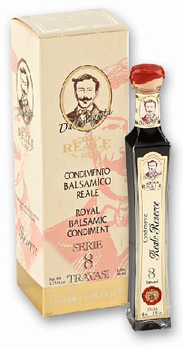 "BALSAMICO REALE ""8 Travasi"" (40ml)"