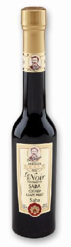 R0402: Le Noir - SABA (250 ml)