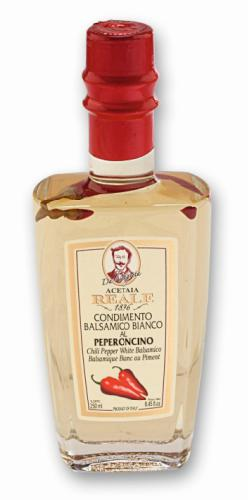 R0451: BALSAMA BIANCO con PEPERONCINO 250ml