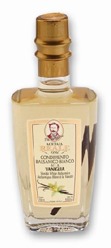 R0453: BALSAMA BIANCO con VANIGLIA 250ml