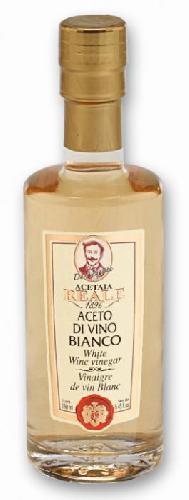R0480: Aceto di Vino BIANCO 250ml