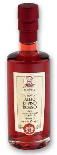R0482: Aceto di Vino ROSSO 250ml
