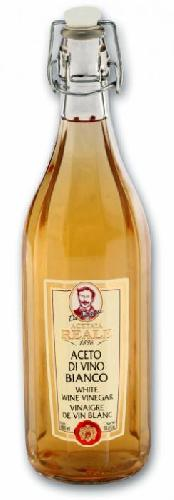 R0484: WHITE Wine Vinegar 1000ml