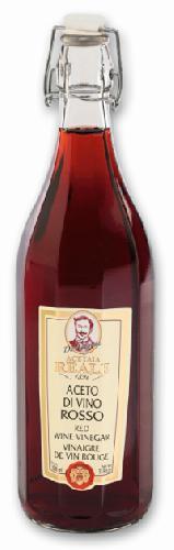 R0486: Aceto di Vino ROSSO 1000ml