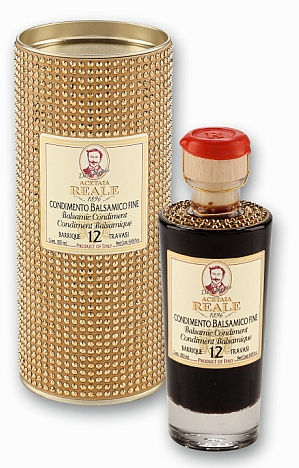 "Condimento LUXURY ""12 Travasi"" (100 ml)"
