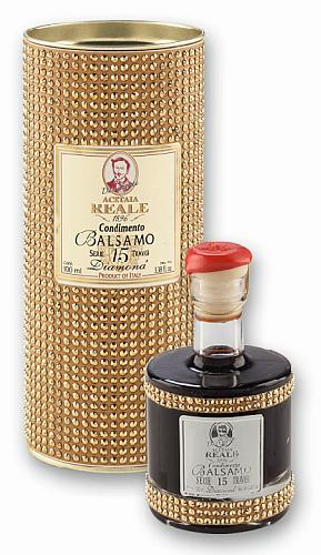 "Condimento LUXURY ""15 Travasi"" (100 ml)"
