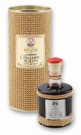 """Condimento LUXURY """"30 Travasi"""" (100 ml)"""
