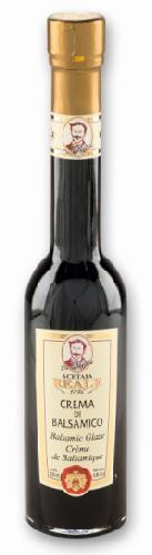 R0818: CREMA DI BALSAMICO (250 ml)
