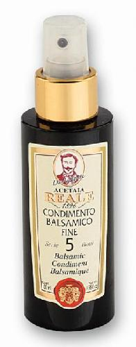 "CONDIMENTO BALSAMICO Spray ""Serie 5"" 100ml"