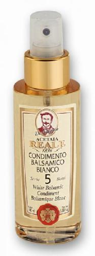 "R2515: BALSAMA BIANCO Spray ""Serie 5"" 100ml"