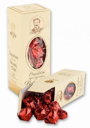 R3000: Balsamic CHOCOLATES 250g