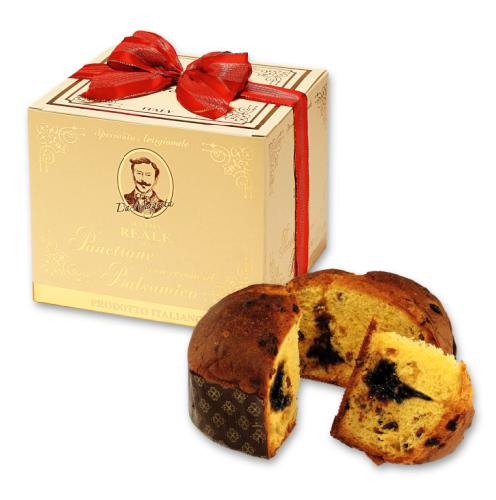 R3050: PANETTONE WITH BALSAMIC FILLING 750g