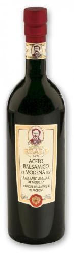 R4850: ACETO BALSAMICO DI MODENA I.G.P. 1000 ml
