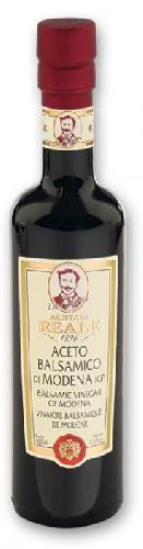 R4855: ACETO BALSAMICO DI MODENA I.G.P. 500 ml