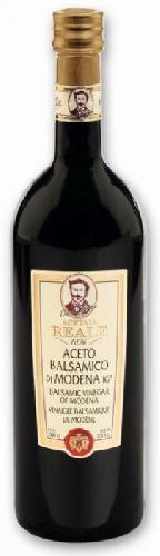 R4860: ACETO BALSAMICO DI MODENA I.G.P. 1000 ml