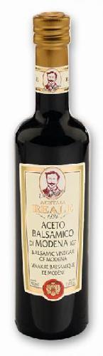 R4865: ACETO BALSAMICO DI MODENA I.G.P. 500 ml