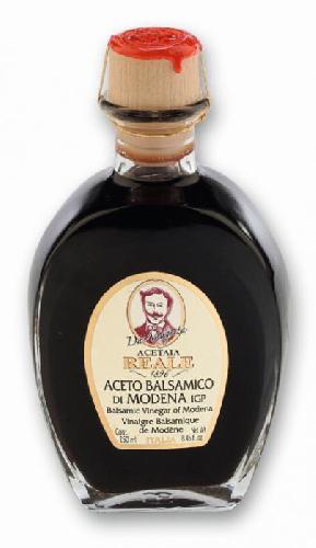 R5105: ACETO BALSAMICO DI MODENA I.G.P. 'Serie 4'  250ml