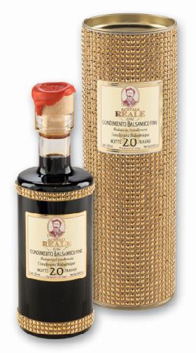 """Condimento LUXURY """"20 Travasi"""" (250 ml)"""